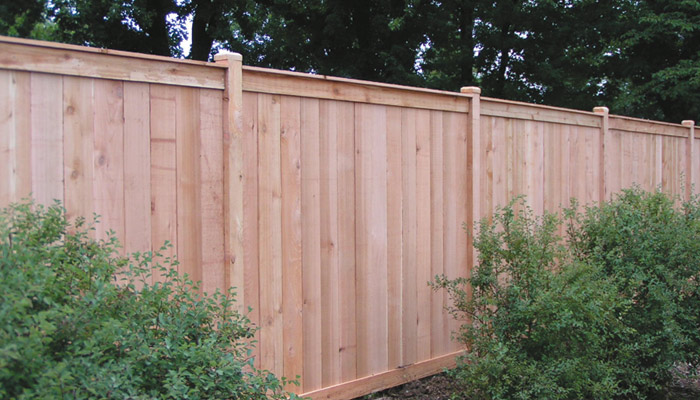 Fence Installers Stamford CT