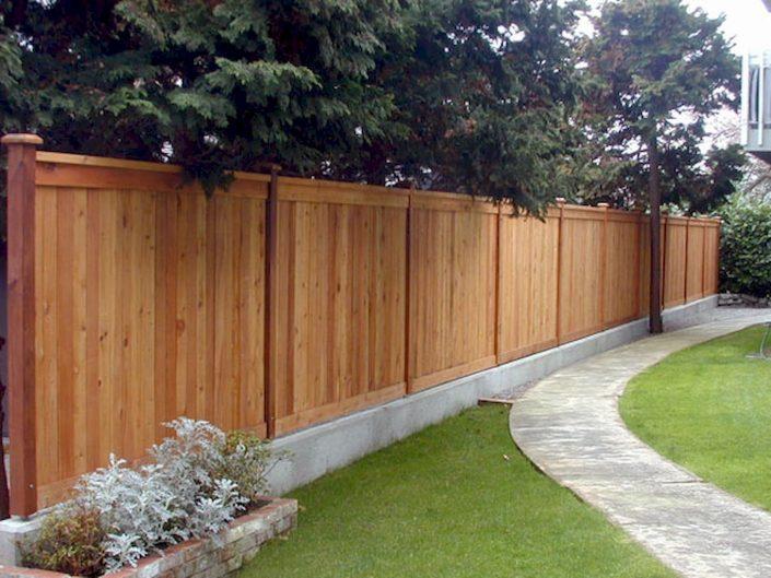 Fence Companies CT