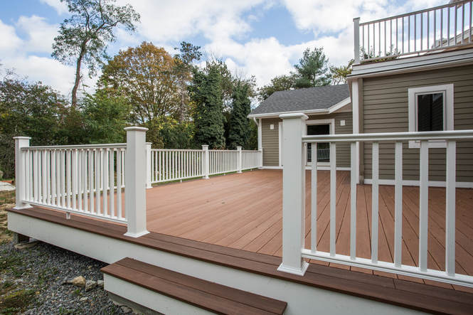 Stamford CT Deck Company