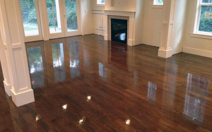 Floor Refinishing Stamford CT
