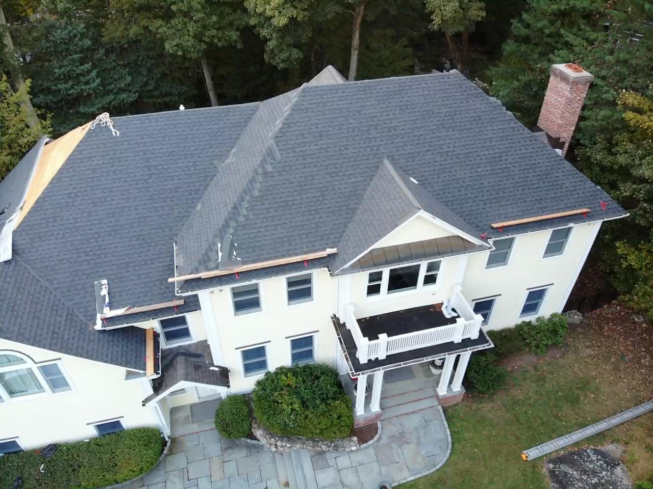 Roofing Contractor Stamford CT - 1Stop360 Roofing